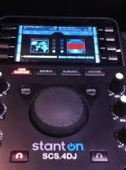 We ALien on Stanton Digital Mix Station 2E Music